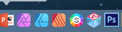 Proposed Dock Icon